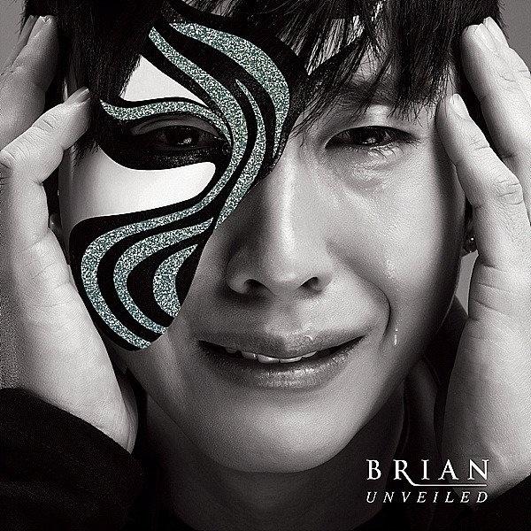"Brian Joo's Mini Album ""Unveiled"" Hits #8 and #19 on Canada and U.S. Charts!"