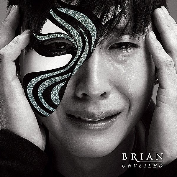 "Brian Joo's Mini Album ""Unveiled"" Hits #8 and #19 on Canada and U.S. Charts!"