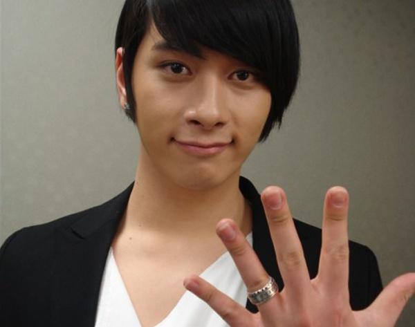 "2PM's Chansung Cast for Japanese Drama ""Phantom Thief Royal"""