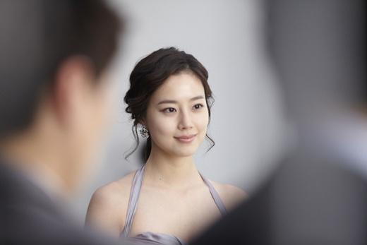 Moon Chae Won Endorses Samsung Direct Car Insurance