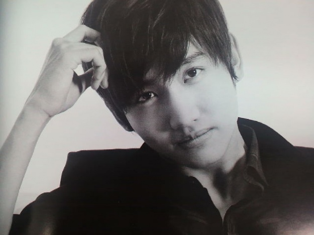 DBSK'S Changmin Is Debuting As an Actor in Japanese Film!