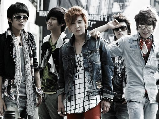 F.T. Island to Release New Japanese Single In November