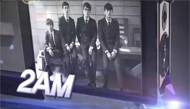 "KBS ""Music Bank"" – Mar. 30, 2012"