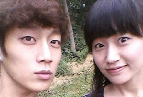 Yoon Doo Joon Reveals a Selca with his Sister