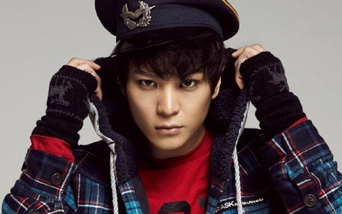 "Joo Won in Contention for ""Moon That Embraces the Sun"""