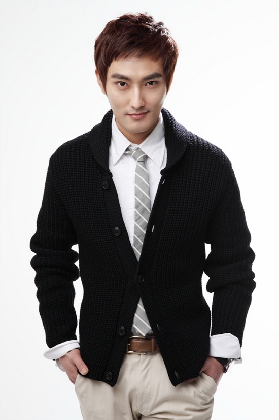 Kangta Returns to the Small Screen After Seven Years