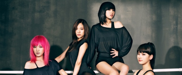 Get to Know More About miss A Through Naver's Exclusive Interview