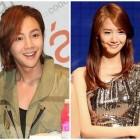 """Jang Geun Suk and SNSD's YoonA to Go Overseas for """"Love Rain"""""""