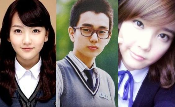 Idols to Graduate This Month