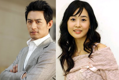 Lee Da Hae and Joo Jin Mo to Star in Movie About… Coffee?