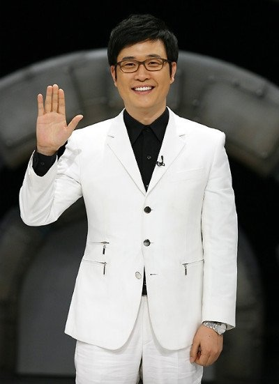 "Kim Sung Joo to Replace Kang Ho Dong on ""Star King?"""