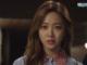 Jo Bo Ah admise à l'hopital pour méningoencéphalite