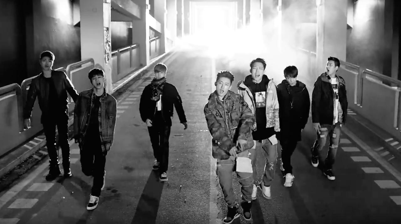"¡iKON revela sus videos musicales ""Apology"" y ""Anthem""!"
