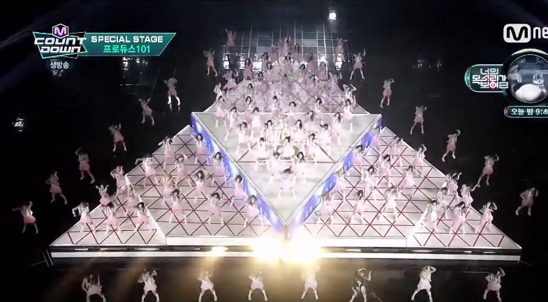 """Las integrantes del proyecto de grupo de chicas de Mnet, """"Produce 101"""", son reveladas + Chaeyeon y Cathy de DIA dejan grupo temporalmente para unirse a """"Produce 101″"""