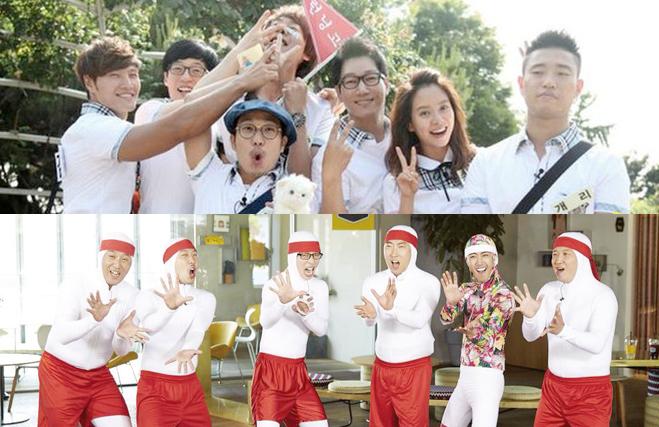 """El PD de """"Running Man"""", Im Hyung Taek, habla sobre una posible colaboración con """"Infinite Challenge"""""""