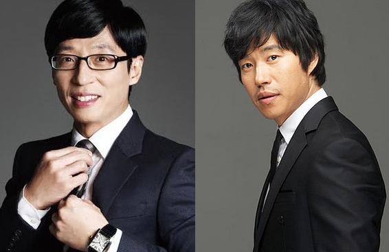 Yoo Joon Sang dice que Yoo Jae Suk es la razón por la que se volvió cantante