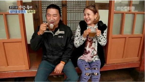 El esposo de la actriz Kim Hwa Ran es sentenciado a 4 meses en prisión luego de fatal accidente de auto
