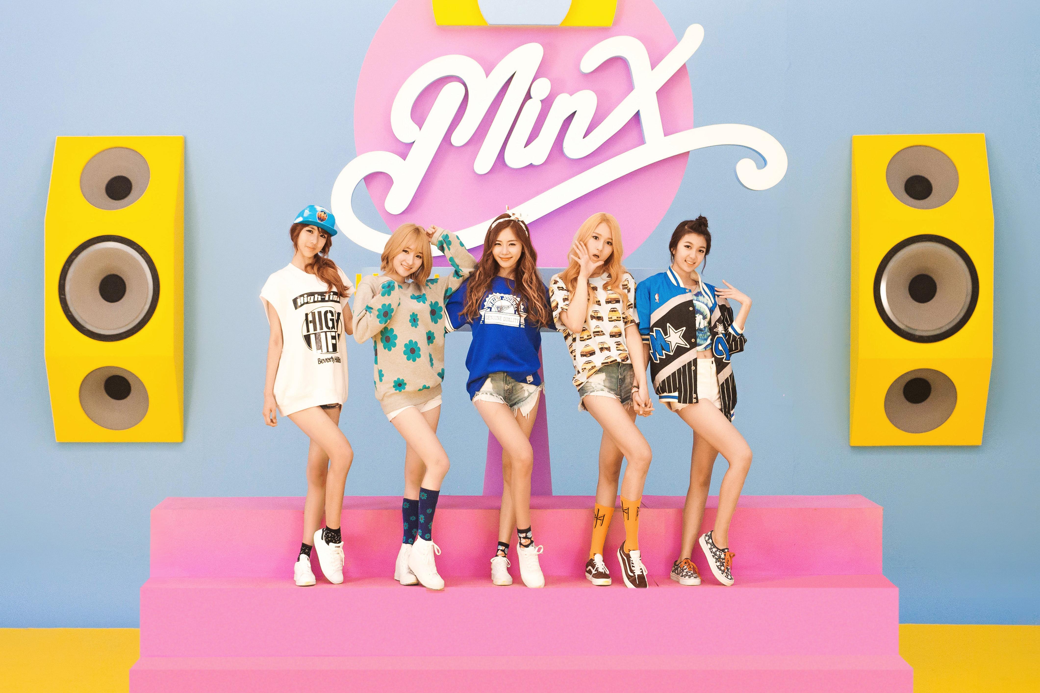 """MINX realiza el cover de """"BO$$"""" de Fifth Harmony"""""""