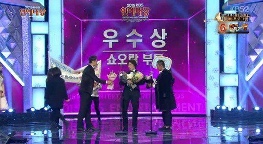 Song Il Gook agradece a todos por el amor hacia sus trillizos