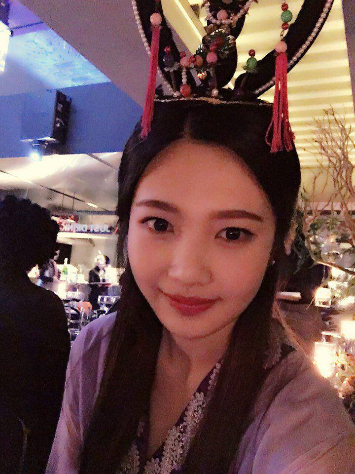 ¿Cual es el contrato ideal de Joy de Red Velvet?