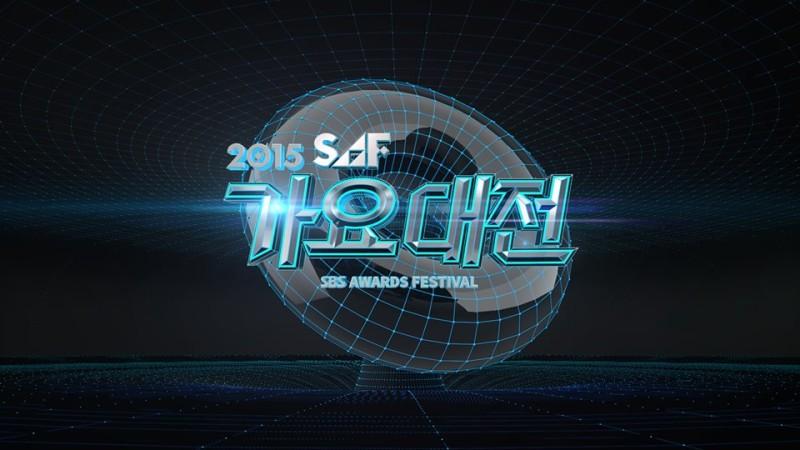 PSY, Girls' Generation y EXO obtienen el mayor tiempo en pantalla en el 2015 SBS Gayo Daejun