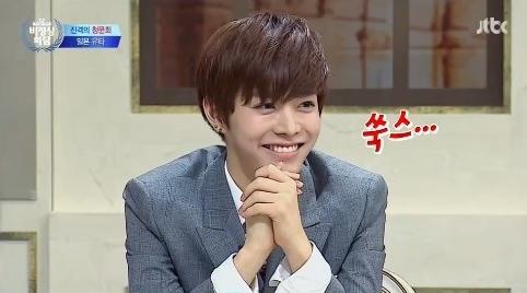 """Yuta de SM Rookies deja """"Abnormal Summit"""" para centrarse en su debut"""