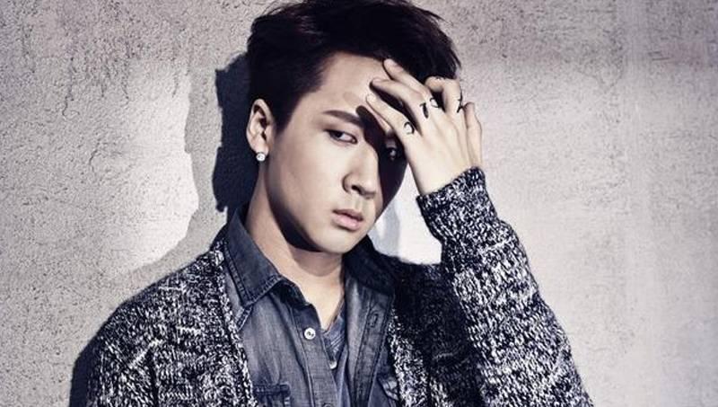 """Ravi de VIXX revelará primer mixtape titulado """"R.EBIRTH"""""""