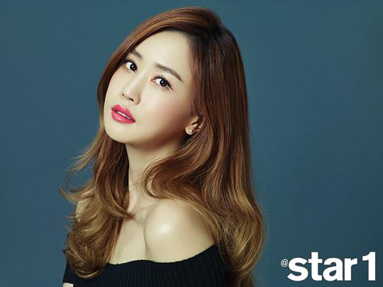 Lee Da Hae revela su secreto para mantenerse en forma