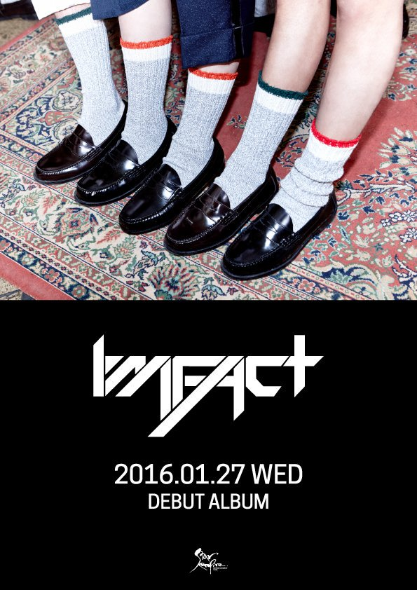 Star Empire revela imagen teaser por el debut del nuevo grupo masculino IMFACT
