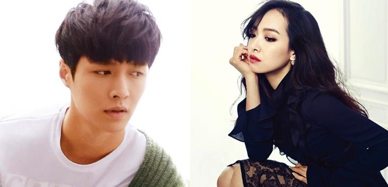 Lay de EXO y Victoria de f(x) entran en la lista de las 10 estrellas más populares de Weibo