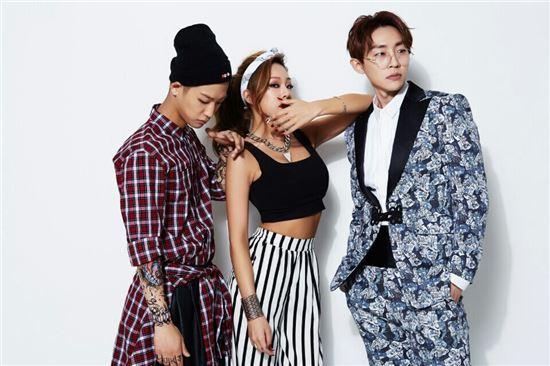 Lucky J confirma fecha de comeback para principios de enero