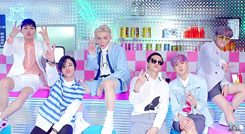 Teen Top revela más detalles de su próximo álbum