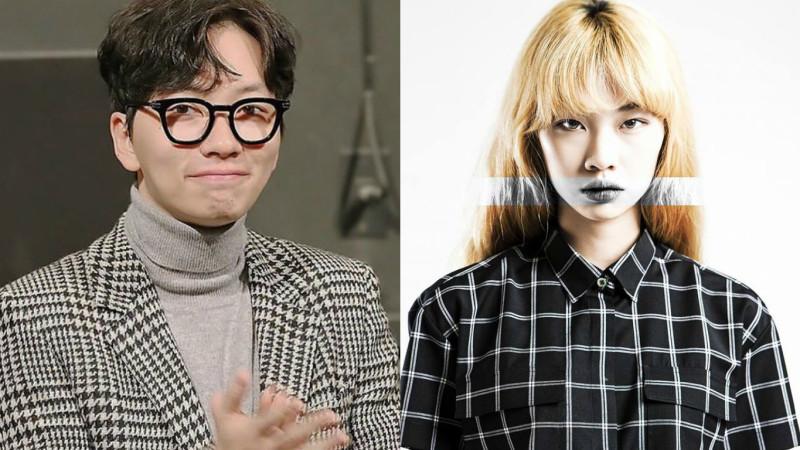El actor Lee Dong Hwi y la modelo Jung Ho Yeon revelan tener una relación