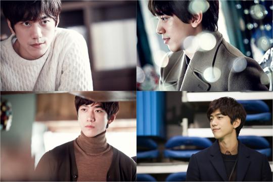 """Sung Joon es guapo y sorprendente en imágenes reveladas de """"Madame Antoine"""""""