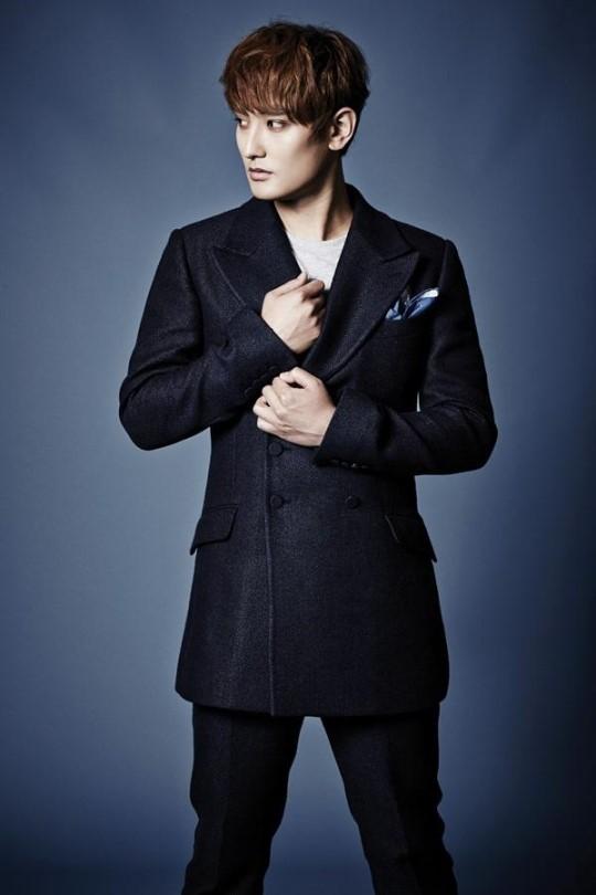 Kangta publicará un álbum por su 20 aniversario de debut