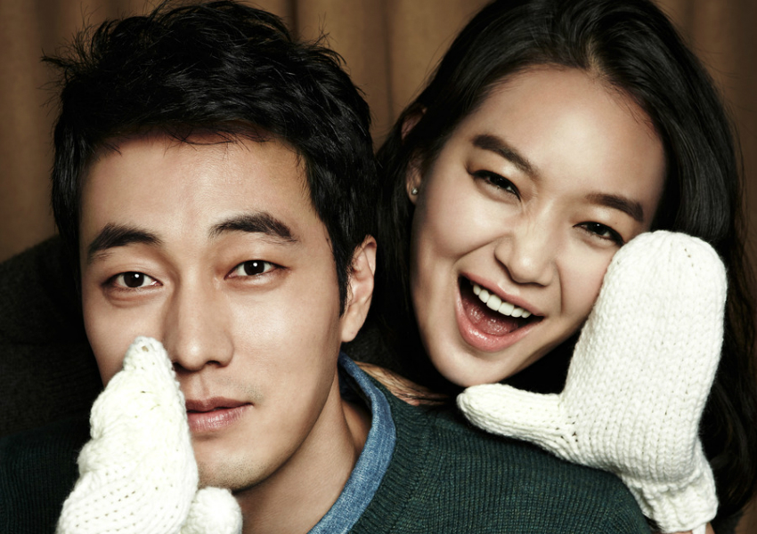 """Shin Min Ah aún no puede olvidar """"Oh My Venus"""" y a su co-protagonista So Ji Sub"""