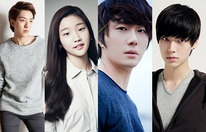 Es probable que Lee Jung Shin, Park So Dam, Jun Il Woo y Ahn Jae Hyun participen en nuevo drama