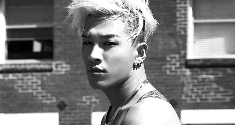 Taeyang de BIGBANG llega a 4 millones de seguidores en Instagram