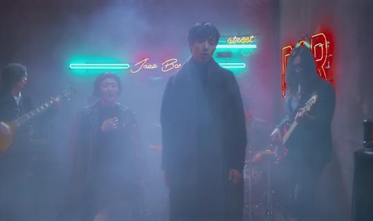 Jung Yong Hwa y Sunwoo Jung-A lanzan single de colaboración