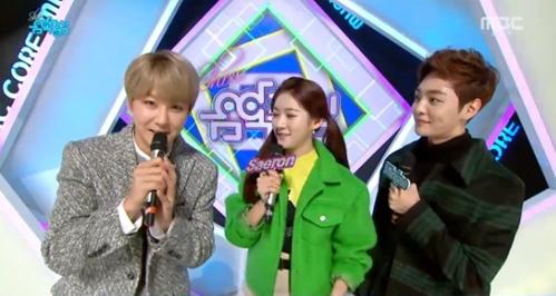 Shin Hye Sung comparte cómo los integrantes de Shinhwa lo apoyaron durante su comeback solista