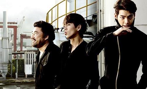 """""""The Technicians"""" de Kim Woo Bin y Lee Hyun Woo tendrá una secuela"""