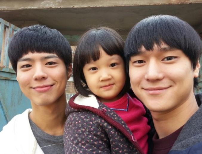"""Jin Joo elije a su oppa favorito de """"Reply 1988″"""