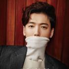 """Jung Kyung Ho destaca su actitud seria como actor con la revista """"SURE"""""""