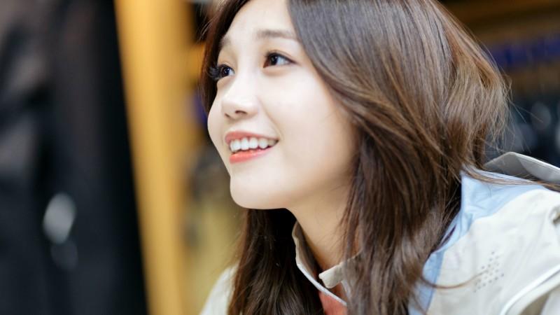 """Jung Eun Ji de A Pink deja una gran impresión en la productora de """"Duet Music Festival"""""""