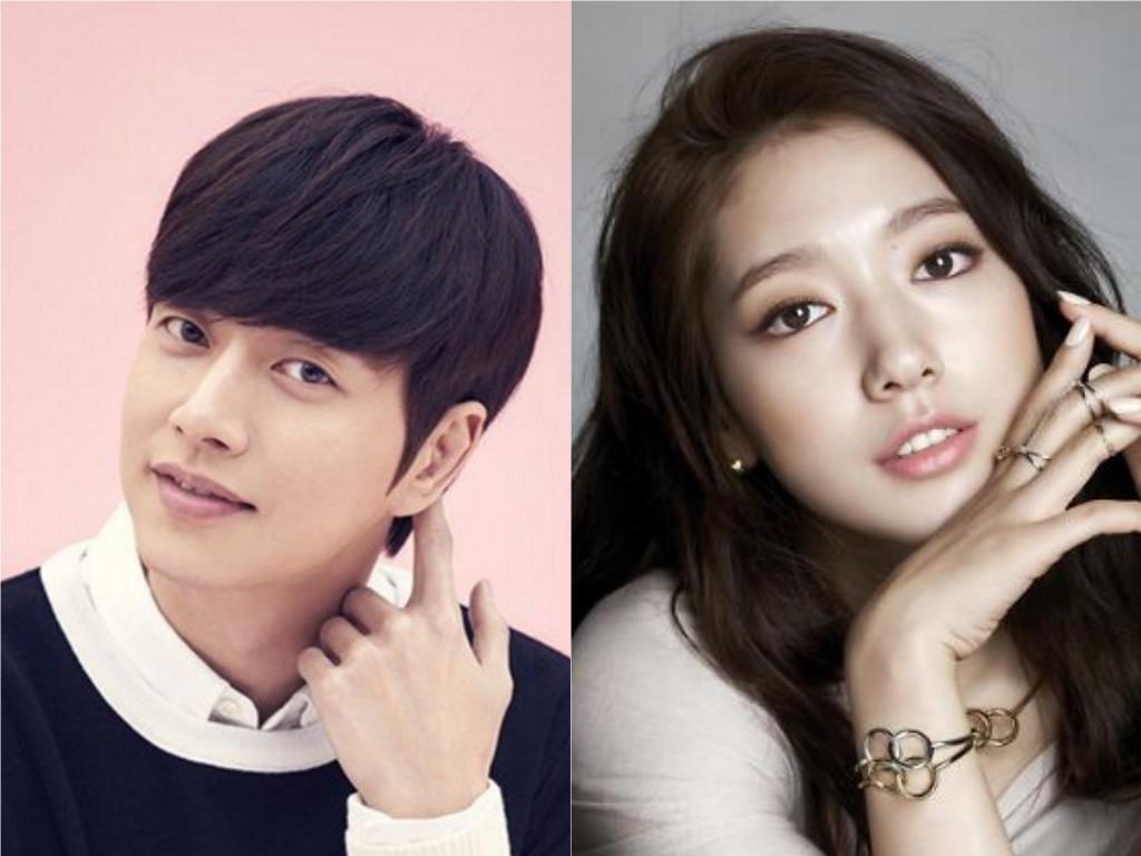 Park Hae Jin habla sobre los rumores de citas con Park Shin Hye