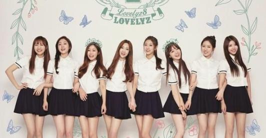 Lovelyz tendrá su propio programa de variedades por primera vez desde su debut