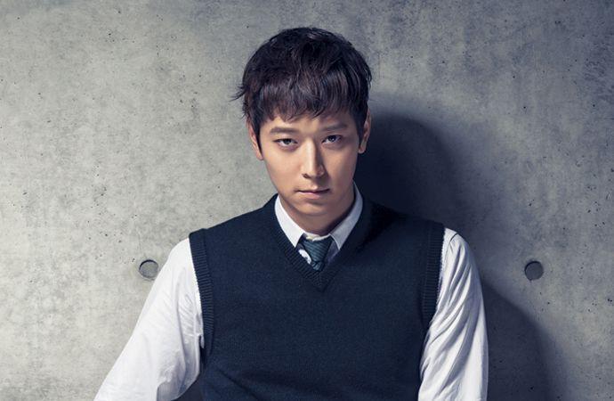 Kang Dong Won explica por qué decidió unirse a YG Entertainment