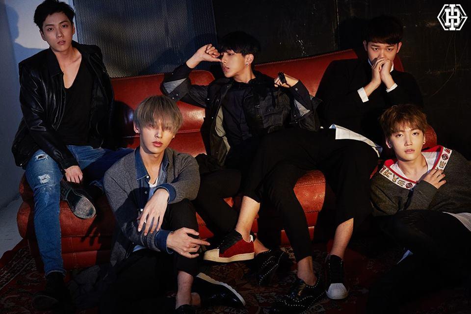 B.I.G hará su debut japonés en marzo