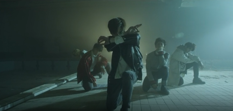 "[Actualizado] SM Entertainment revela videos teasers para el nuevo grupo masculino ""NCT"""