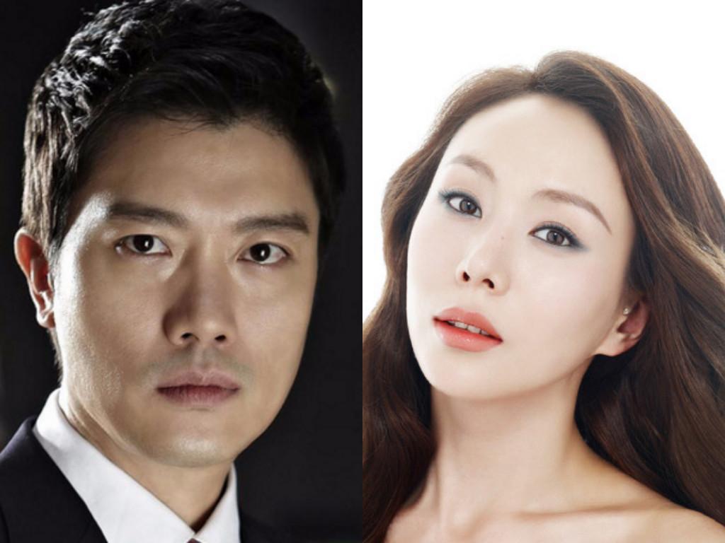 Se ha revelado que los actores Park Hee Soon y Park Ye Jin se han casado